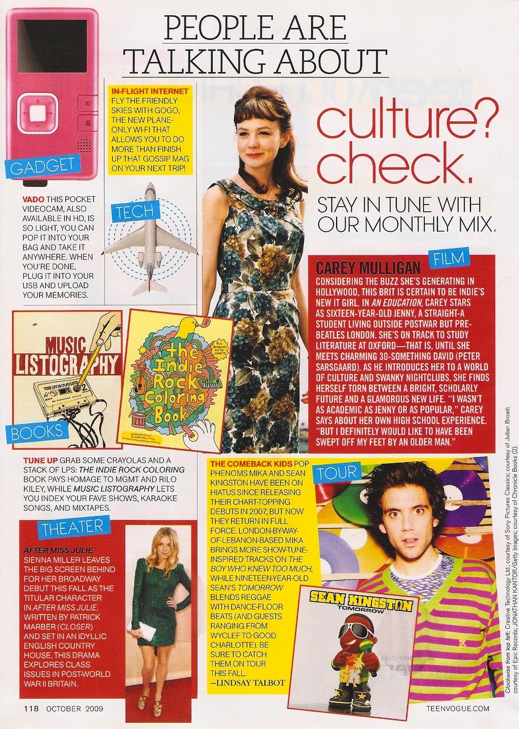 teen fashion articles