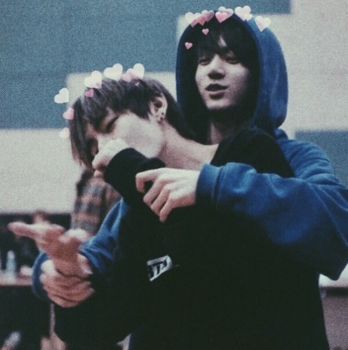 listography: links (♡ taekook fic recs part 9 ♡)